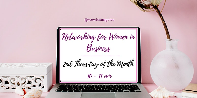 Networking for Women in Business
