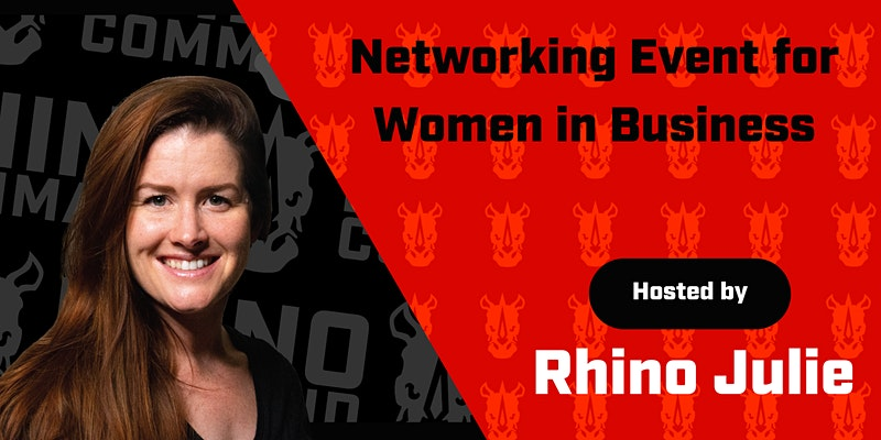 Las Vegas Woman in Business Networking Event
