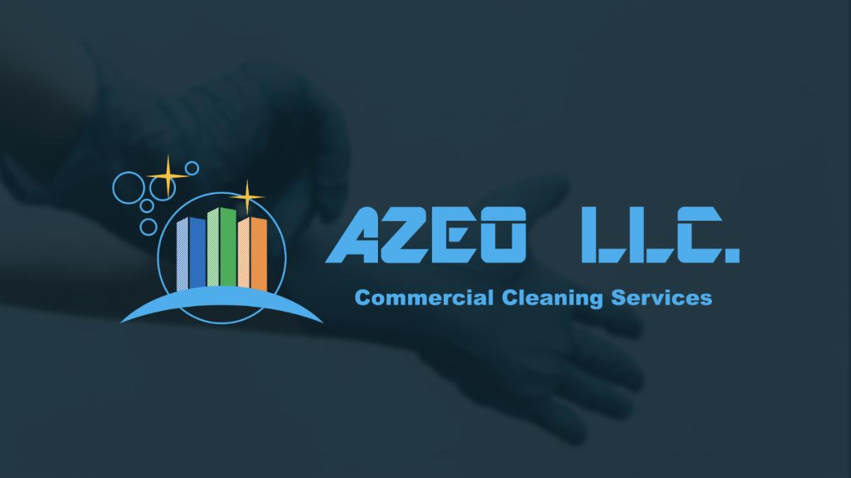 Azeo Commercial Cleaning Services