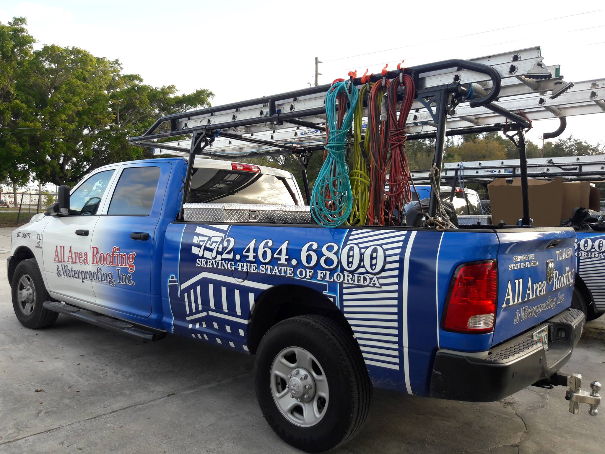 All Area Roofing & Construction