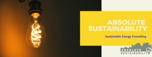 Absolute Sustainability LLC