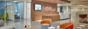 J.C. White Architectural Interior Products
